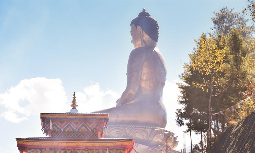 bhoutan 02 - Bhoutan