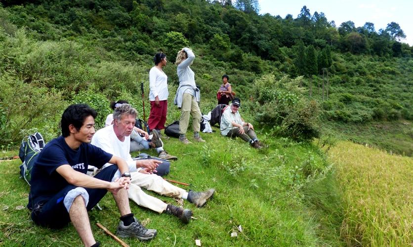 bhoutan 03 - Bhoutan