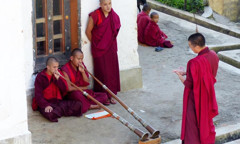 bhoutan 06 - Bhoutan