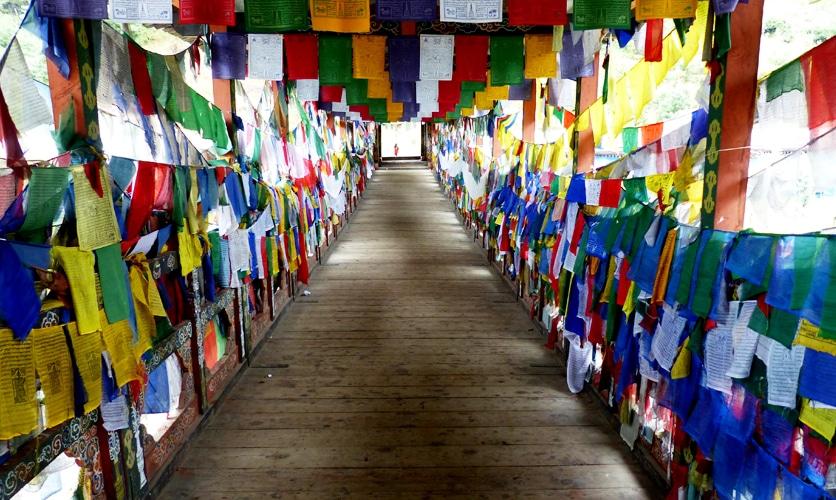 bhoutan 07 - Bhoutan