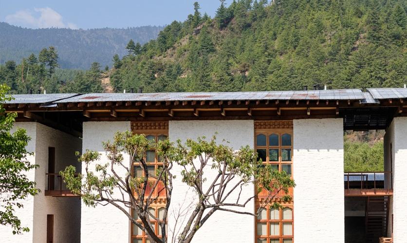 bhoutan 09 - Bhoutan