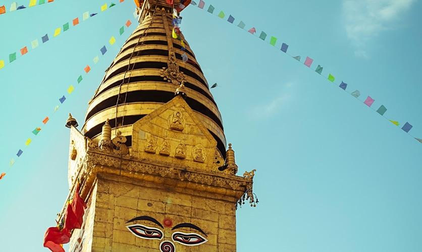 nepal 02 - Népal