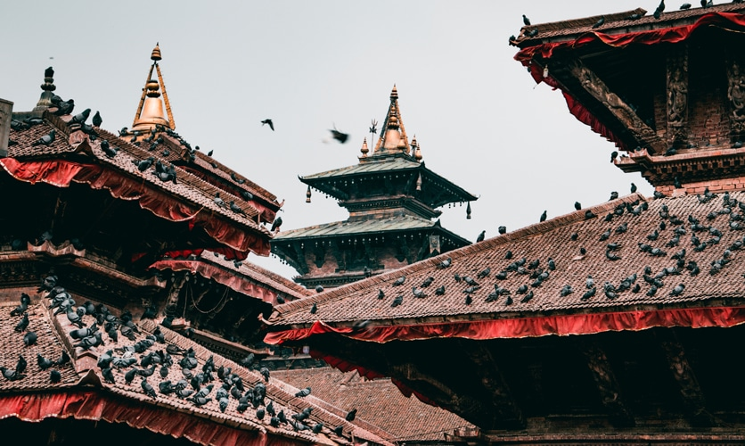 nepal 03 - Népal