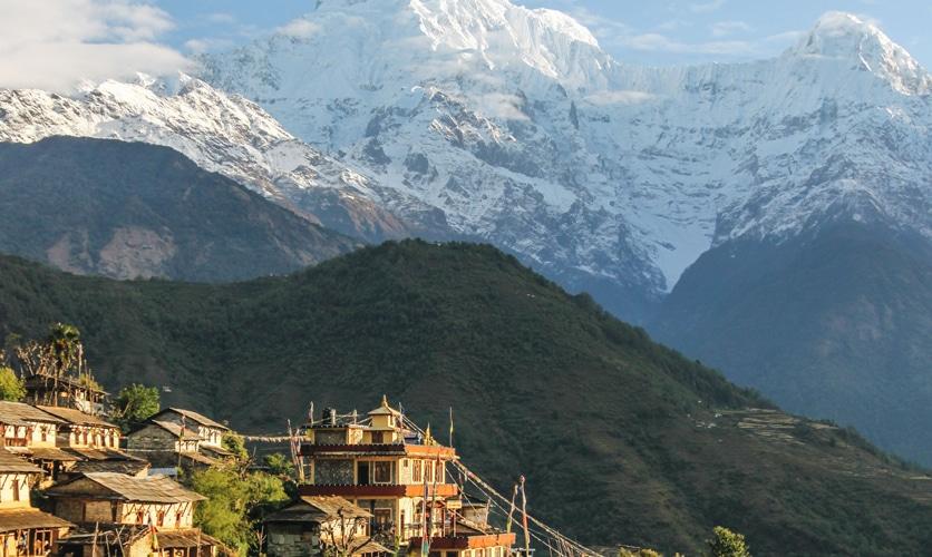 nepal 07 - Népal