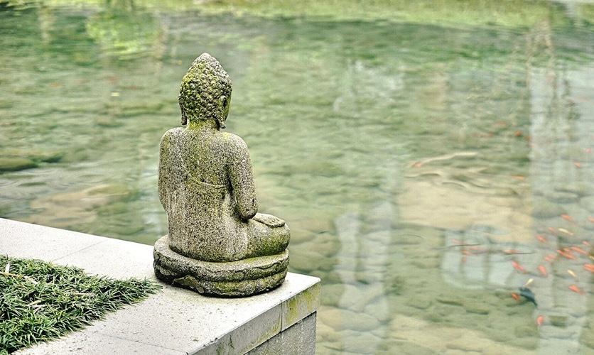 ayurveda 06 - Ayurveda, yoga et méditation