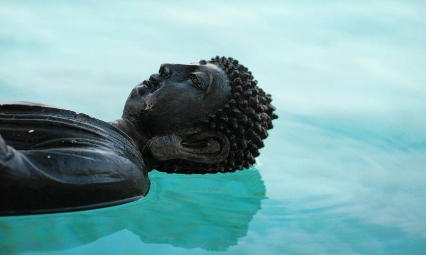 ayurveda 09 - Ayurveda, yoga et méditation