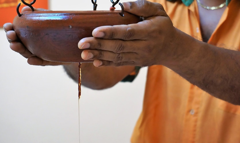 ayurveda 14 - Ayurveda, yoga et méditation