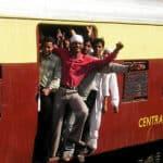 inde train 150x150 - Voyage combiné : Sri Lanka et Maldives.
